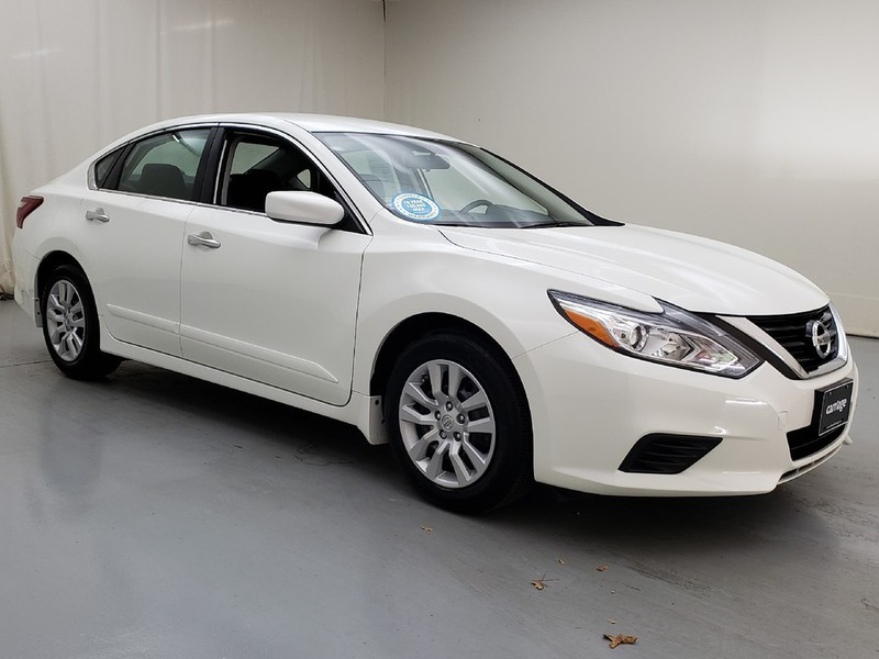 Beautiful ... Front Wheel Drive 4 Dr Sedan. Pre Owned 2018 Nissan Altima 2.5 S