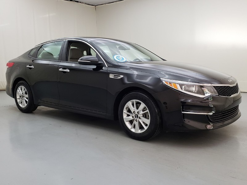 Superior Pre Owned 2016 Kia Optima LX