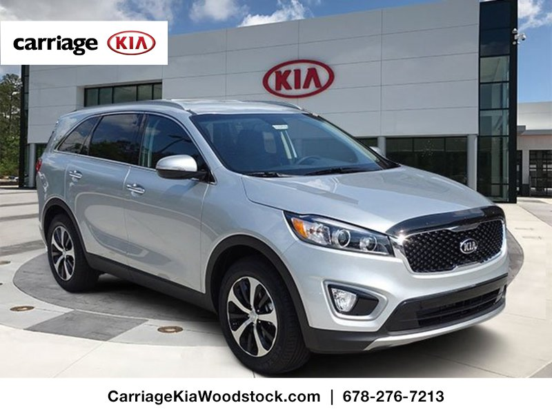 Kia sorento ex lease deals
