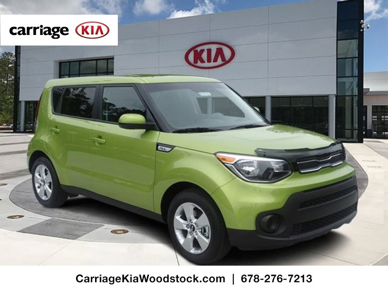 new 2017 kia soul 5 dr hatchback in woodstock w00359 carriage kia of woodstock. Black Bedroom Furniture Sets. Home Design Ideas