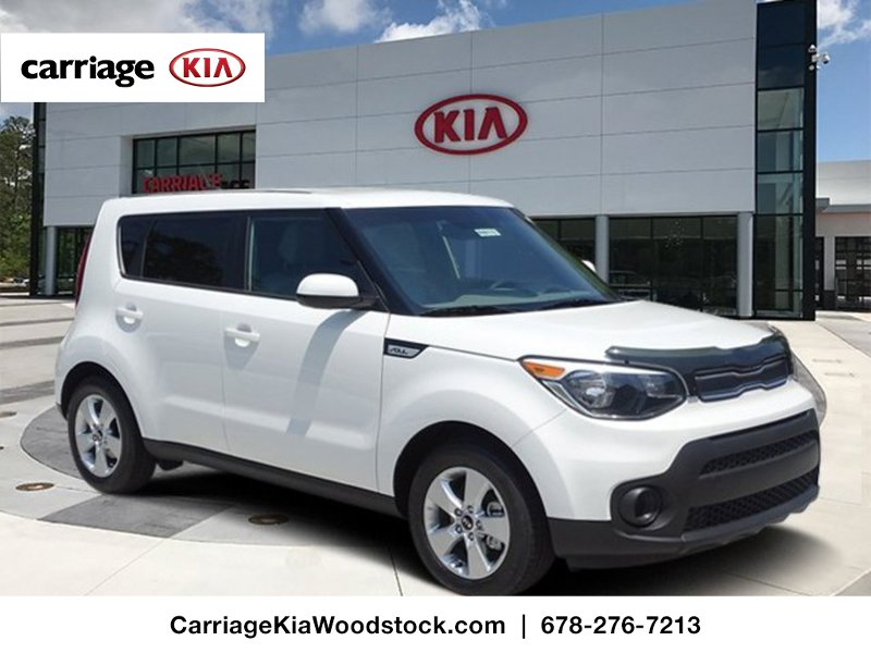 new 2017 kia soul 5 dr hatchback in woodstock w00111 carriage kia of woodstock. Black Bedroom Furniture Sets. Home Design Ideas