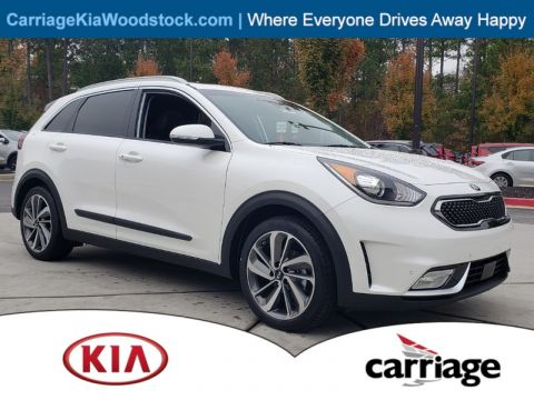 New 2019 Kia Niro TOURING FWD
